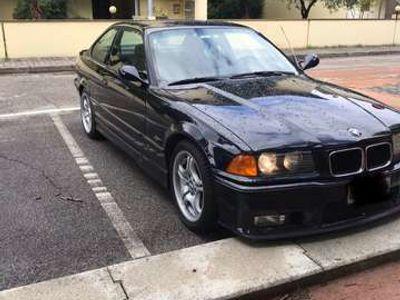 usata BMW 320 Serie 3 (E36) 24V cat Coupé