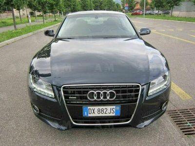usata Audi A5 -Coupè - 3.0 V6 TDI F.AP. qu. tip. Ambition