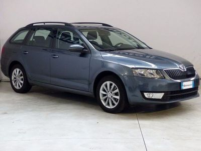 usado Skoda 105 1.6 TDI CRCV SW Executive (BT/CRUISE/PDC)