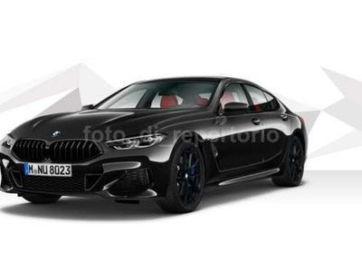 usata BMW 840 SERIE 8 GRAN COUPÉ d xDrive Gran Coupé M Sport