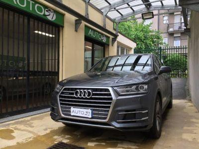 usado Audi Q7 3.0 TDI 272 CV quattro tiptronic S-Line rif. 11484408