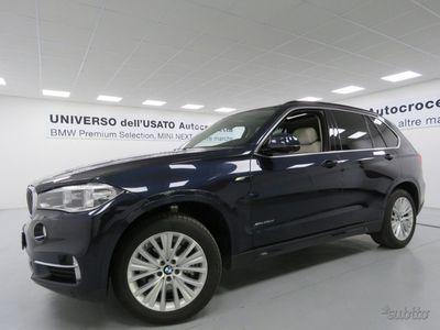 gebraucht BMW X5 xDrive25d Luxury Auto EURO 6