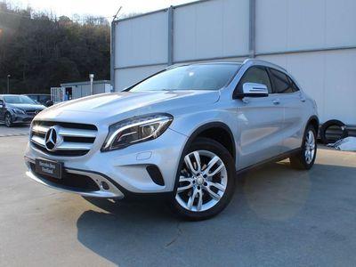 usata Mercedes 200 GLA GLA-X156 2014 Dieseld (cdi) Sport 4matic auto