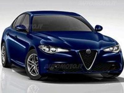 brugt Alfa Romeo Giulia 2.0 Turbo 200 CV AT8 Super