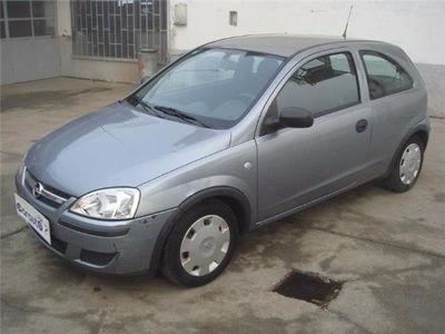 usata Opel Corsa 1.0 12v 3 Porte Club Usato