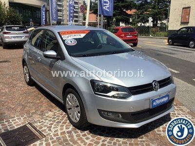 used VW Polo POLO1.2 Comfortline 70cv 5p