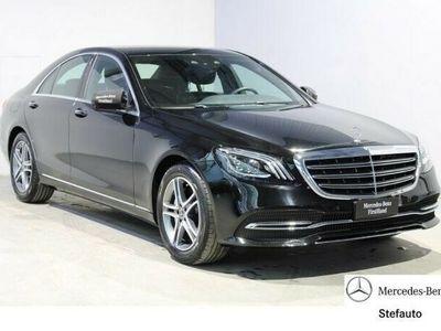 usata Mercedes S350 S 350 d Premiumd Premium