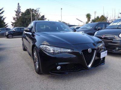 usado Alfa Romeo Giulia 2.2 MJT 150 CV Super