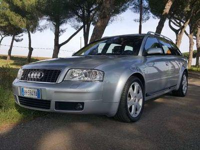 usata Audi S6 4.2 V8 Avant quattro - BOLLO 50% - ISCRITTA ASI