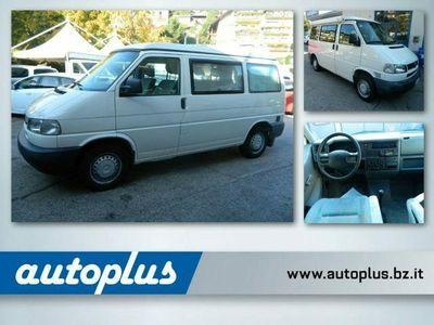usata VW California T4COACH 2,5TDI 102CV