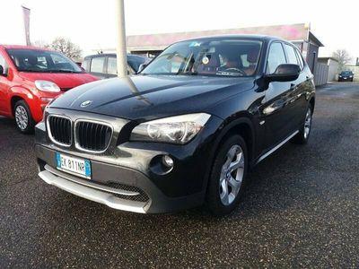 usata BMW X1 sDrive18d AUT + CATENA NUOVA