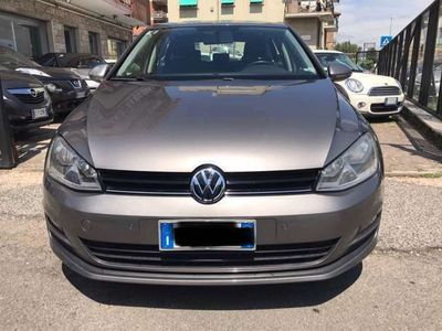 usata VW Golf 1.6 TDI 5p. Highline BlueMotion Tec