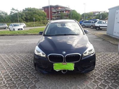 usata BMW 216 Gran Tourer Serie 2 G.T. (F46) Advantage