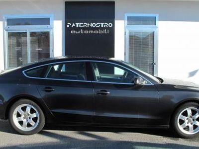 usata Audi A5 Sportback 2.0 TDI F.AP. quattro Advanced