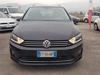 usata VW Golf Sportsvan Business 1.6 TDI 110CV DSG Comfortline BMT