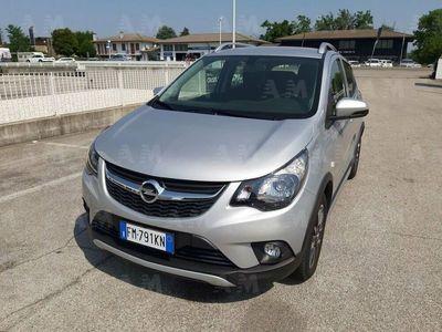 usado Opel Karl 1.0 75 CV Rocks