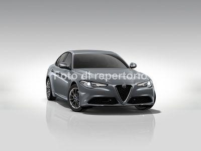 gebraucht Alfa Romeo Giulia GIULIA2.2 Turbo AT8 190CV Dsl E6D-Executive MY19
