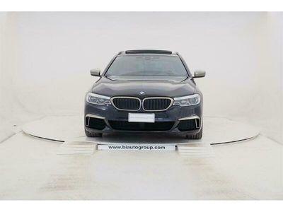 usata BMW M550 Serie 5 (G30/G31) Serie 5 (G30/G31) Serie 5 (G30/G31) d Touring xdrive auto - imm: 05/12/2019 - 68.384km