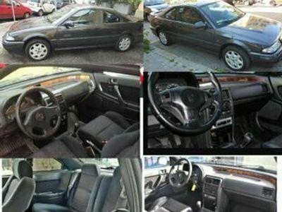 usata Rover 216 coupé