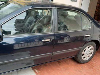 usata Nissan Maxima QX 2.0i V6 24V cat SE