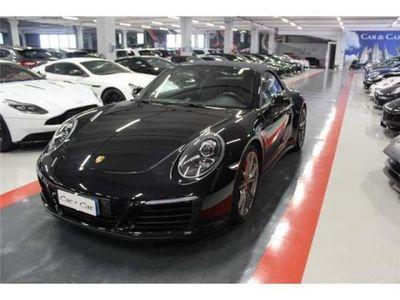 usado Porsche 911 Carrera 4S Cabriolet 991 911 3.0