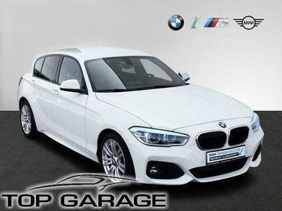 usata BMW 116 Serie 1 Msport *KM certificati *CONFIGURABILE*