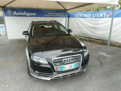 usata Audi A4 Allroad 2.0 TDI 177 CV Advanced