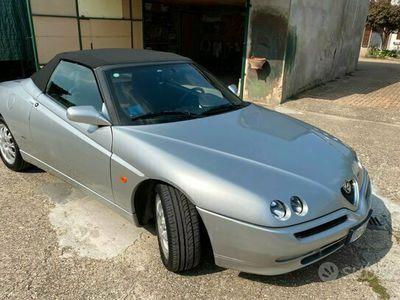 usata Alfa Romeo Spider 1.8 TS