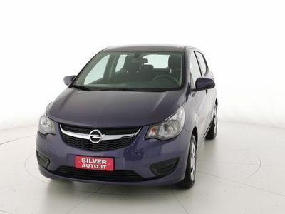 usata Opel Karl 1.0 75 CV Advance