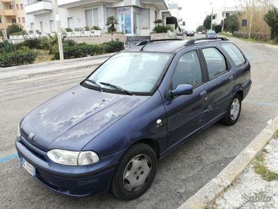 usado Fiat Palio - 2000
