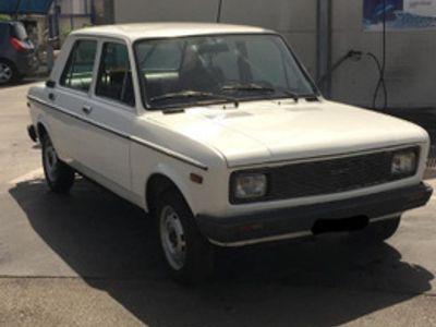 usata Fiat 128 epoca