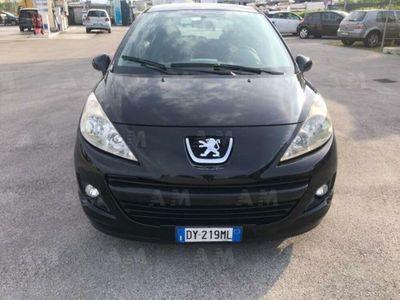 second-hand Peugeot 207 8V 75CV 5p. Energie usato