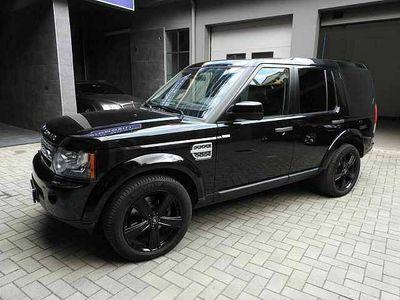 usata Land Rover Discovery 4 4 3.0 SDV6 249CV SE
