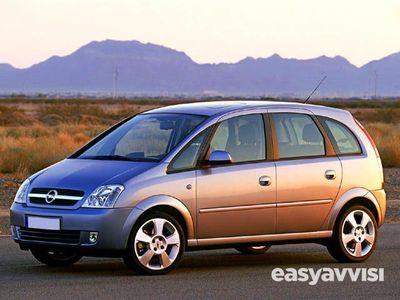 usado Opel Meriva 1.4 16V Cosmo