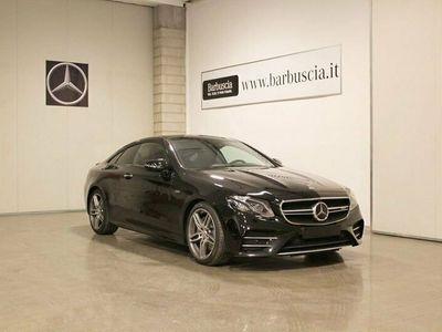 usata Mercedes E53 AMG Classe E Cpé4Matic+ EQ-Boost AMG
