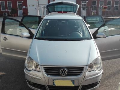 usado VW Polo Polo 1.4/80CV 16V 5p. Sportline