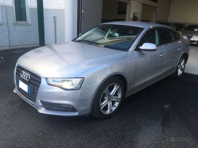 usata Audi A5 SPB 2.0 TDI 136 CV ultra Business