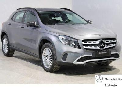usata Mercedes 180 GLA suvAutomatic Business del 2018 usata a Castel Maggiore