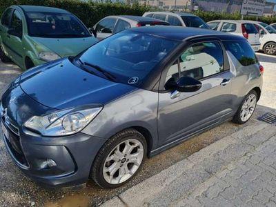 usata DS Automobiles DS3 1.6 VTi 120 So Chic