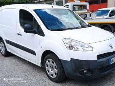 usata Peugeot Partner 1.6 8V e-HDi 90CV FAP S&S L1 2 posti Furgone rif. 15223826