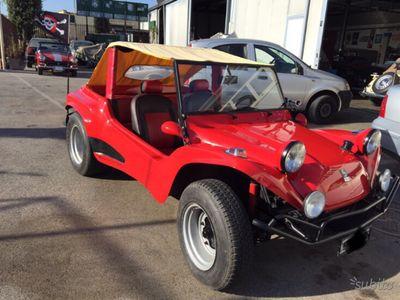 usado VW Buggy