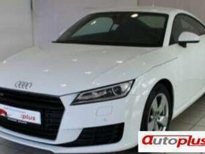 usata Audi TT 2.0 TFSI quattro S tronic 230cv!! + altre disp. Benzina