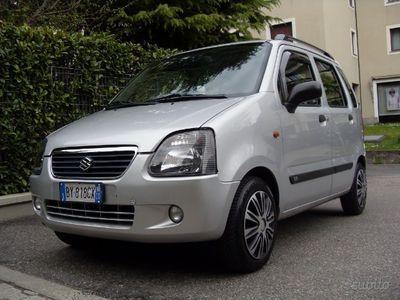 used Suzuki Wagon R+ - 2001.4x4 .valuto permute