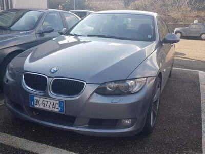 używany BMW 320 Serie 3 d Coupé