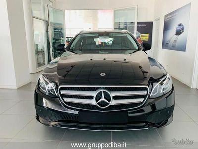 usado Mercedes E200 Classe E (W/S213)S.W. A...