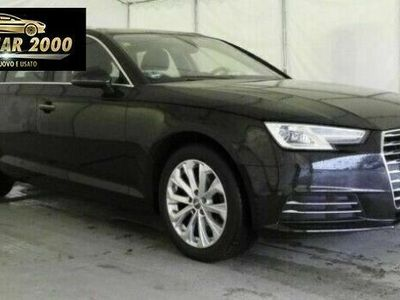 usata Audi A4 Avant 2.0 TDI PRO.CON.GAR.UFF Mattia 3470050907