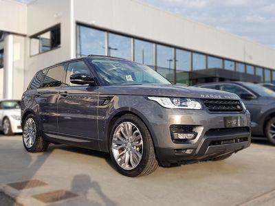 usata Land Rover Range Rover 3.0 TDV6 HSE 2°SERIE