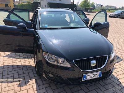 used Seat Exeo Exeo 2.0 TDI 143CV CR DPF Reference