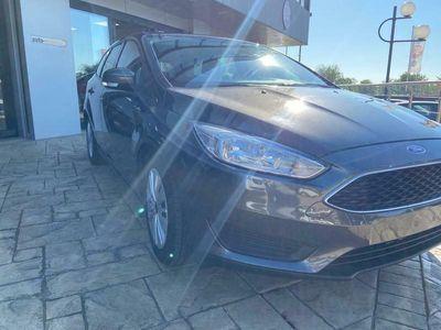 usata Ford Focus 1.5 Tdci 120 Cv Startamp;stop Business