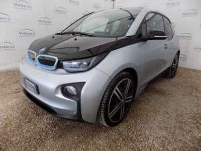 usata BMW i3 i3(Range Extender) del 2015 usata a Modugno